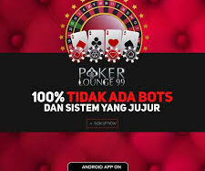 Menu Register Pada Pokerlounge99 Online