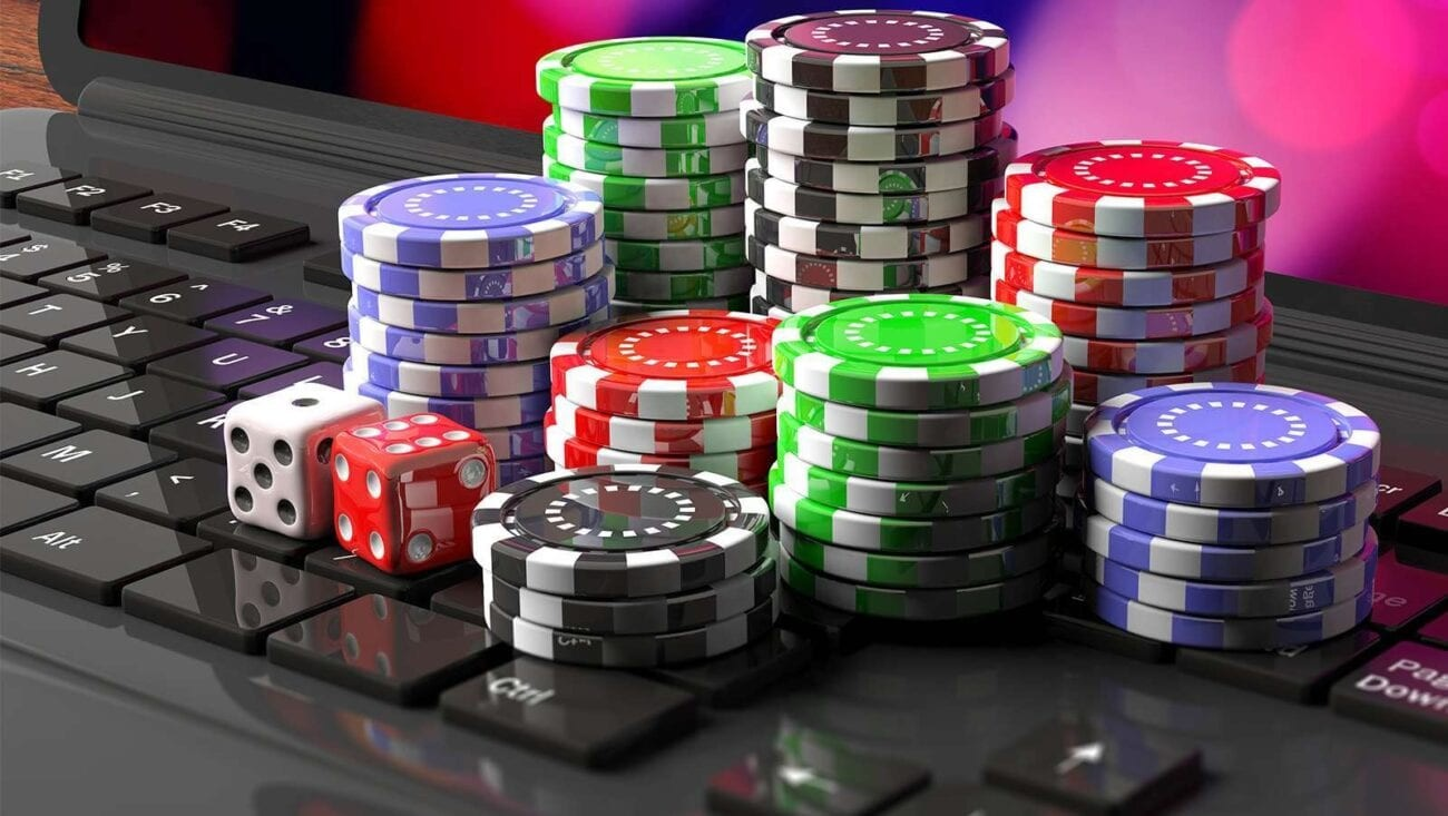 Do You Like to Gamble at Online Casinos